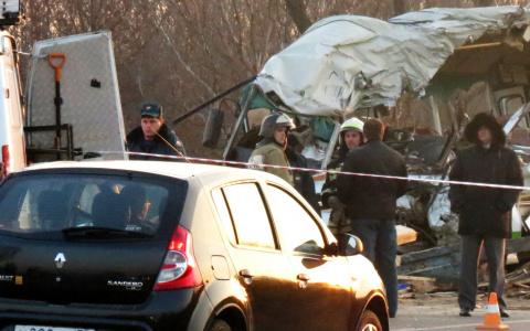 Есть жертва: стали известны подробности смертельной аварии под Пензой