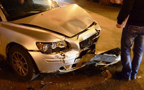 """В Пензе водитель """"мерседеса"""" насмерть сбил пешехода"""