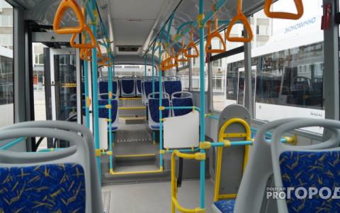 Выяснилось, почему в Пензе подорожал проезд в общественном транспорте