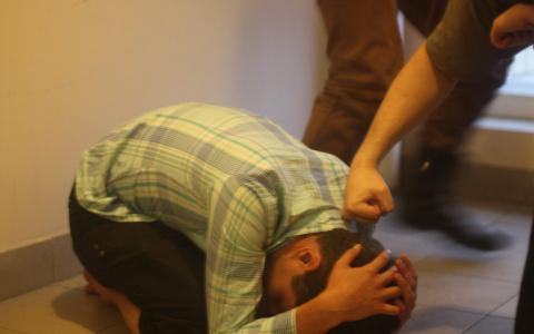 В Пензе мужчину избили до смерти за шум и громкие разговоры