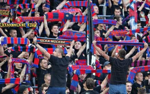 Клубу РПЛ могут выписать штраф за нарушение санитарных норм на стадионе