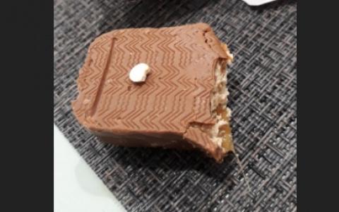 """Тайная вакцинация от короны"": пензячка нашла в шоколадке таблетку"