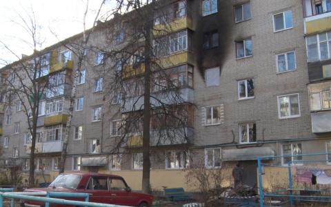 Спящих бабушек не разбудил пожар: Подробности происшествия на улице Мира в Пензе