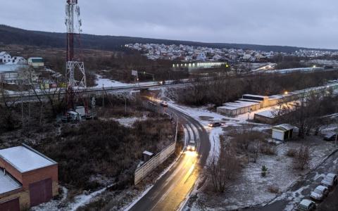 Пензенские синоптики заявили о резком ухудшении погоды
