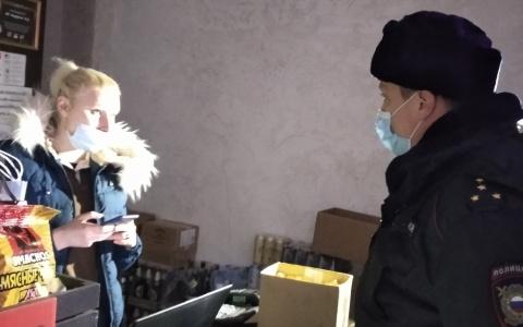 В Пензенской области закрывают магазины из-за ковида