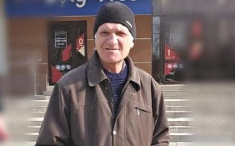Родные не находят себе места: в Пензенской области пропал 53-летний Владимир Старкин