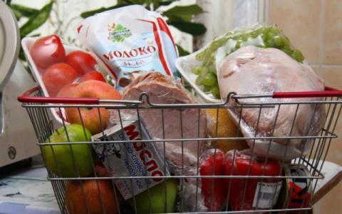 В Пензенской области ждут стремительного подорожания продуктов