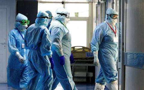«Погибнут десятки миллионов»: доктор Мясников поразил заявлением о новой эпидемии