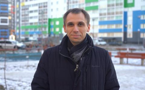 Молодой ученый-медик переехал в Спутник