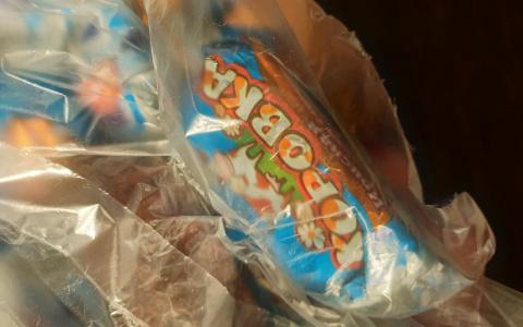 Пензенца потрясло неожиданное движение в шоколаде: фото