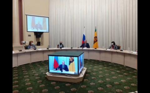 Пензенский губернатор рассказал о планах по расширению онкодиспансера