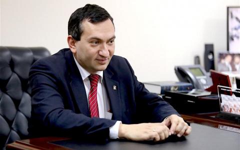 Пензенский политик Роман Амстиславский рассказал, чего ждать от Нового года