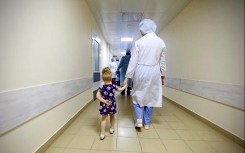 В Пензенской области за сутки ковид обнаружен у 40 детей