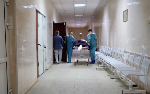 В Пензенской области раскрыли статистику по заболеваемости COVID-19