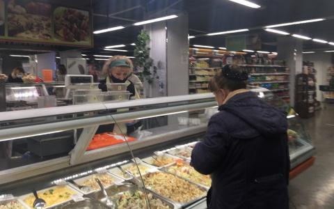 Часть продуктов может исчезнуть из российских магазинов