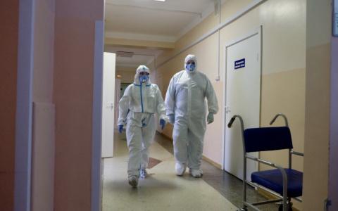 Трое погибших: озвучили, кто скончался от коронавируса в Пензе