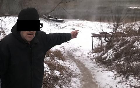 В Пензе мужчина убил знакомого, когда тот назвал его плохим рыбаком