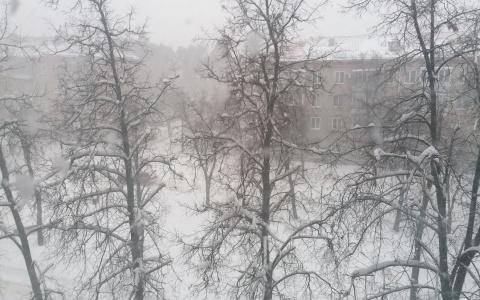 «Сильная метель и холода»: синоптики озвучили прогноз на выходные