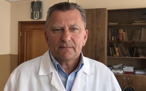 """""""Никаких изменений"""": пензенский министр о ковид-вакцине"""