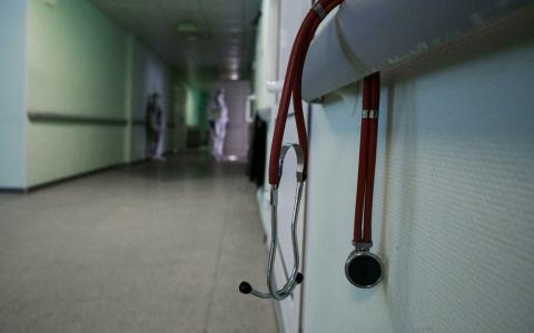 В Пензе мужчина попал в больницу с сердечным приступом и подцепил коронавирус