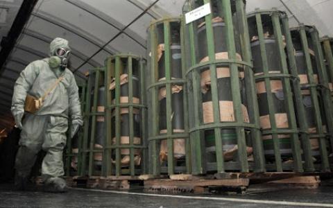 Решена судьба завода по уничтожению химоружия в пензенской Леонидовке
