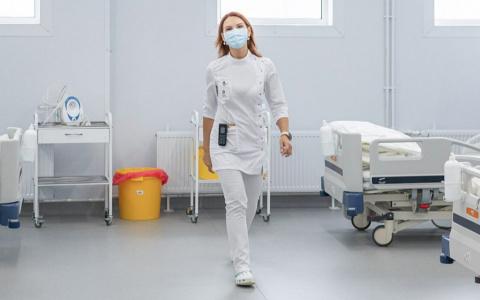 В Пензенской области коронавирусом заразилось рекордное число жителей