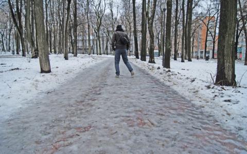 Срочное предупреждение: в Пензенской области ожидается желтый уровень опасности