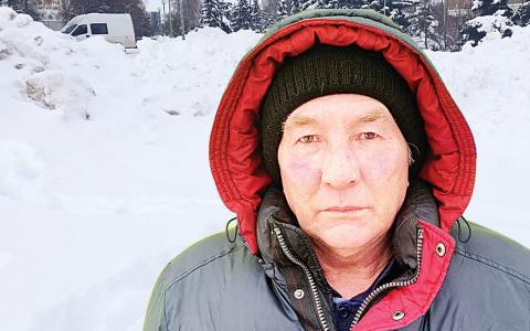 «Девочка пропала»: пензенец спас ребенка из снежной ловушки