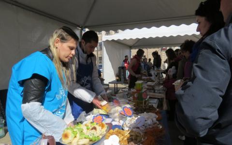 В Пензу привезут натуральные продукты по низкой цене: назван адрес