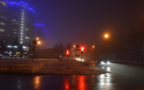 «Гололёд и туман»: синоптики озвучили прогноз погоды