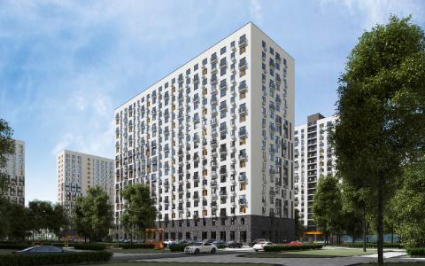 """ГК """"Территория жизни"""" предлагает специальные условия для участников государственной программы по улучшению жилищных условий"""
