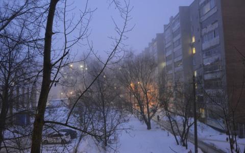 Пензенцев предупредили о резком ухудшении погоды