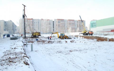 В Пензенской области построят мусороперерабатывающий завод: названы сроки