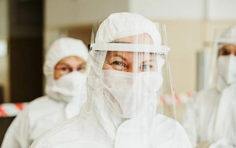 Ученые: найдена группа людей, которая никогда не заболеют ковидом