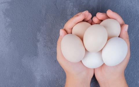 В Пензенской области в детский сад привезли просроченные яйца