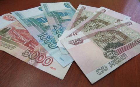 В Пензенской области увеличили выплату на второго ребенка