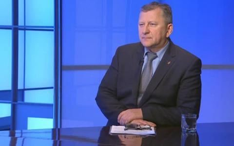 Глава пензенского минздрава ответит на вопросы о вакцинации