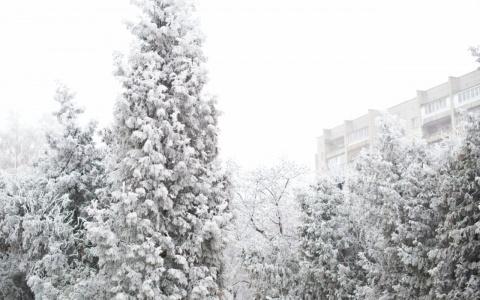 Пензенцам назвали дату окончания морозов