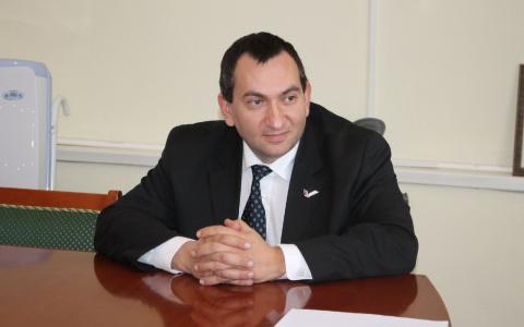 Советник губернатора Роман Амстиславский добивается доступности курортов для пензенцев