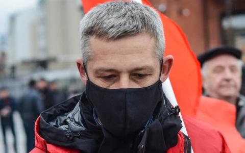 В Пензе депутата арестовали из-за акции «Россия без дворцов и олигархов»