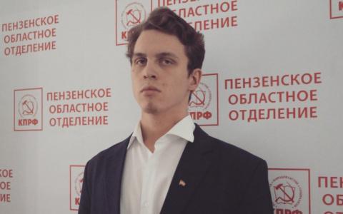 В Пензе на 20 суток арестовали  депутата городской думы