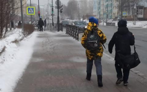 «Зима не отступит»: синоптики озвучили прогноз для региона