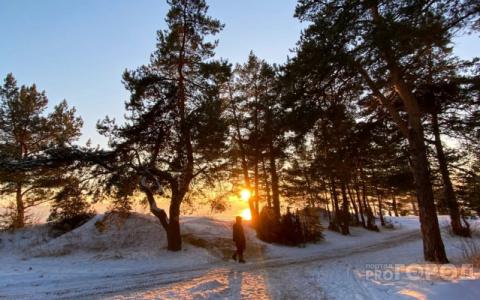 «Опустится ниже 20»: синоптики прогнозируют возвращение морозов в регион