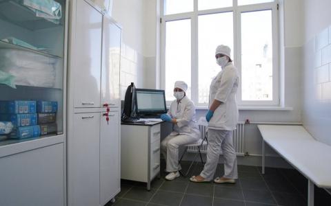 В Пензенской области назвали места, где находят зараженных COVID-19