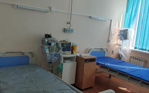 В Пензенской области умер еще один пациент с ковидом