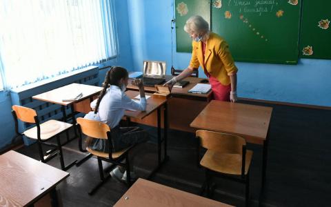 Пензенская область попала в ТОП-15 рейтинга школьного образования