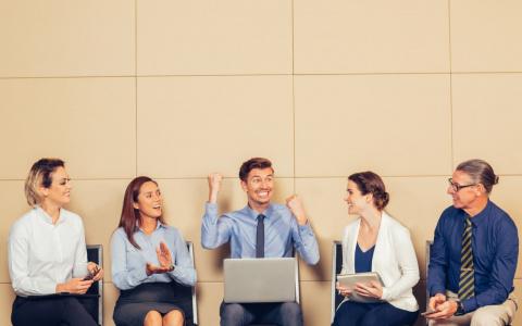 Как получить работу при высокой конкуренции за место