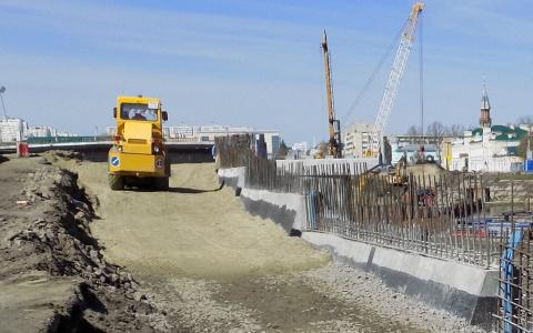 Пензенский мэр озвучил планы по открытию Бакунинского моста