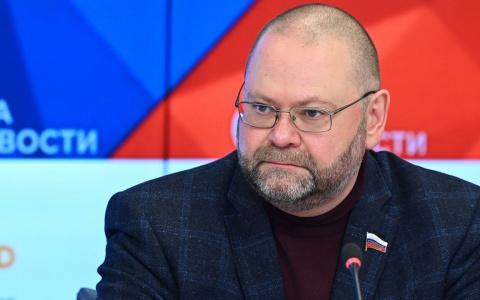 Чистка началась: Олег Мельниченко уволил пензенского министра