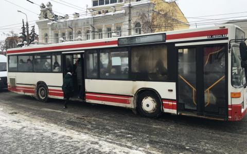 Пензенский УФАС переназначил дату слушаний дел о повышении цен на проезд